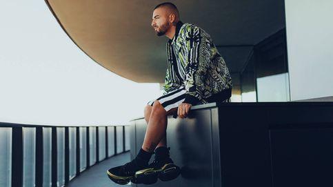 De Maluma a Tangana: los músicos dominan la moda