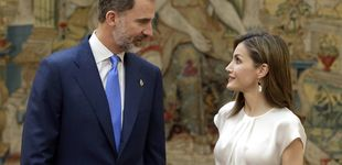 Post de Doña Letizia acierta con la versión veraniega de un antiguo Varela