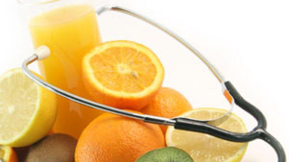 El zumo de mandarina puede reducir el riesgo cardiovascular en niños