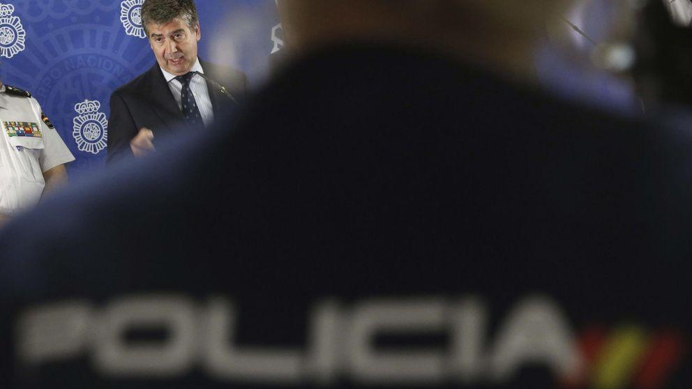 Operación policial en Valencia y Madrid contra empresarios chinos y españoles