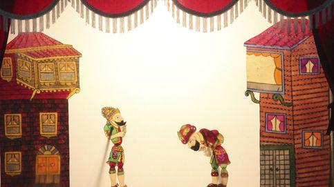 El teatro de sombras del Ramadán en Turquía