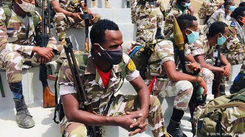 La guerra civil del premio Nobel de la Paz etíope que tiene en vilo a toda África