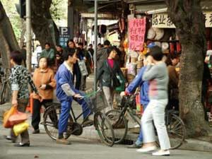 Pekín, el epicentro de la inflación