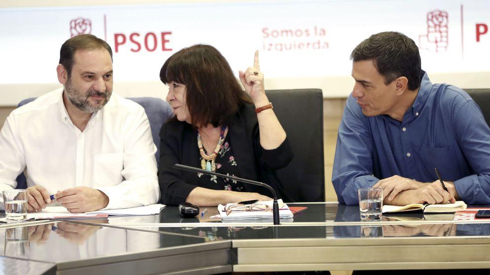 La España plurinacional aviva la tensión con Díaz y no cala por igual en las federaciones
