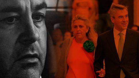 Lo que no sabías de Báñez, el falso millonario condenado: es pariente de Ángel Acebes