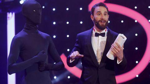 Thrillers, fantasía y la incógnita 'Dani Rovira': las diez claves de los Goya