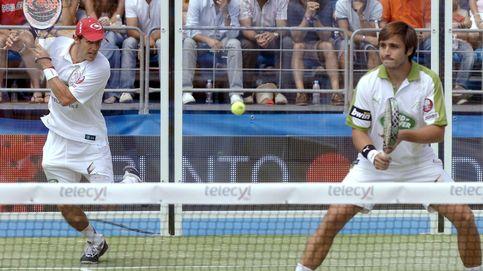 Bela contra el pasado: su excompañero Juan Martín le espera en semifinales
