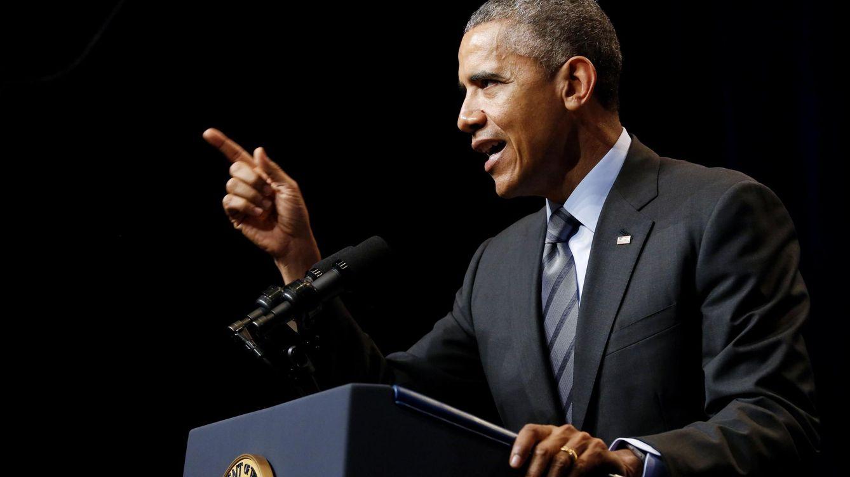 Foto: El presidente de Estados Unidos, Barack Obama (REUTERS)