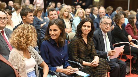 La Reina preside la presentación de la guía sobre la discapacidad para la prensa