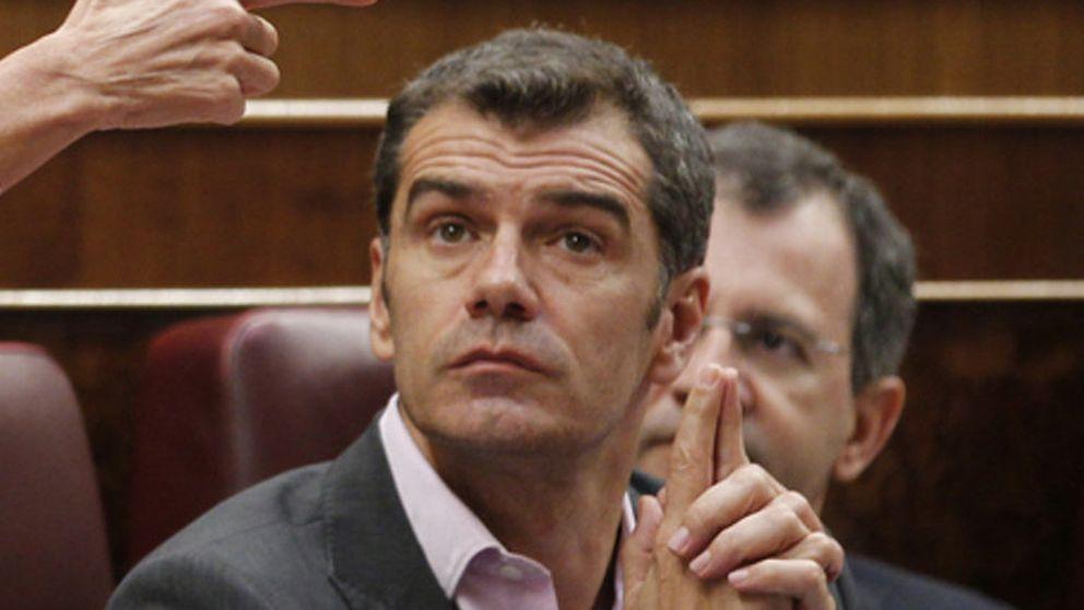 Toni Cantó carga de nuevo contra 'Podemos': Se le presta una atención atolondrada
