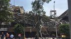 Los vídeos del terremoto que ha sacudido la capital de México