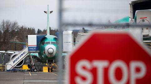 El parón industrial del 737 MAX de Boeing golpea en España a Airbus y Aciturri