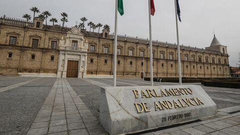 Siga en directo la investidura de Juanma Moreno a la Junta de Andalucía
