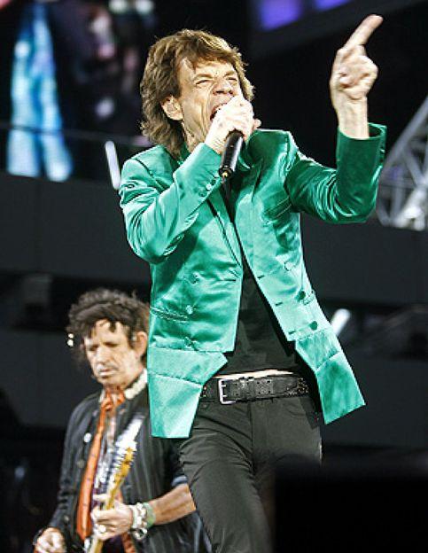 Los Rolling Stones te cantan por seis millones