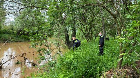 Encuentran el cadáver de un hombre arrastrado por el río en Vic (Barcelona)