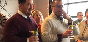 Post de Los alumnos de un profesor gay le dan una gran sorpresa para celebrar su boda
