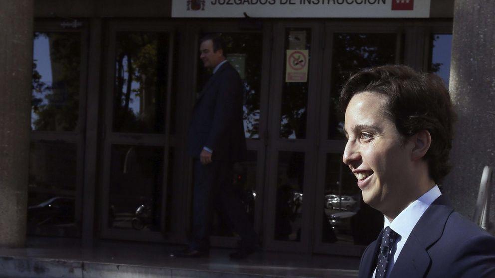 El juez procesa al pequeño Nicolás por hacerse pasar por representante de Casa Real