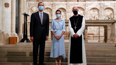 Álbum: todas las imágenes de la visita de los Reyes a Cataluña