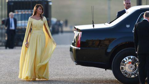 Este es un fotograma de 'La Bella y la Bestia' (y la Bestia no es Donald Trump)