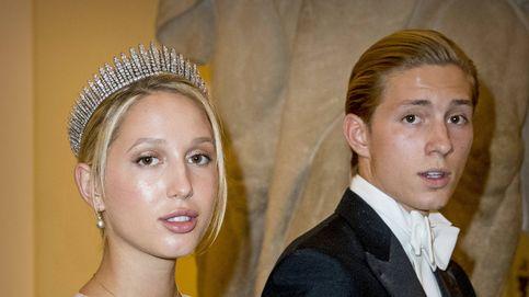 Olympia, Tino y Nicolás: la nueva generación royal que debutó en Copenhague
