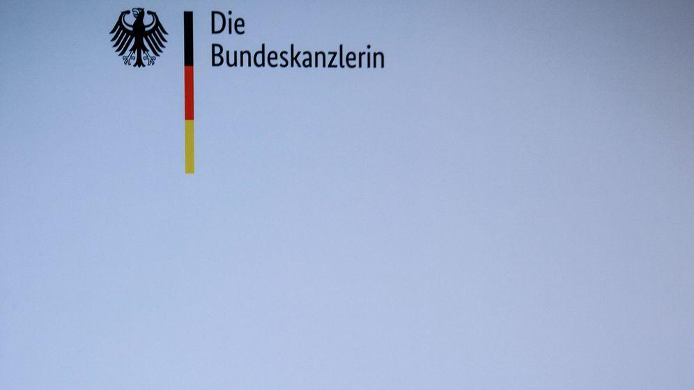 Foto: Merkel, lento adiós a un liderazgo alemán y europeo basado en la sangre fría. (EFE)