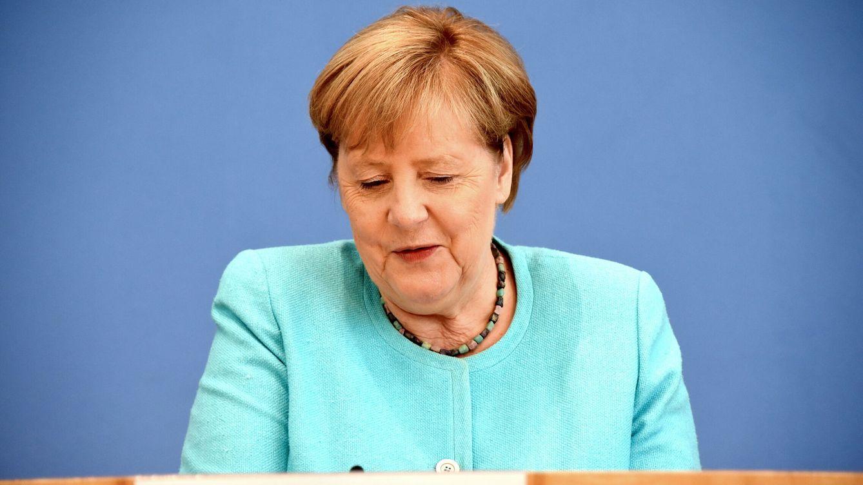 Merkel amortigua el golpe de NH y Meliá en el primer semestre con 60M en subvenciones