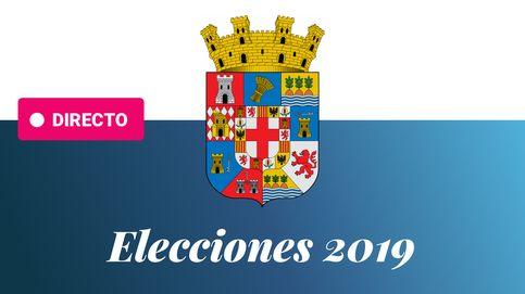 Resultado de las elecciones generales en Almería: el PSOE y el PP empatan