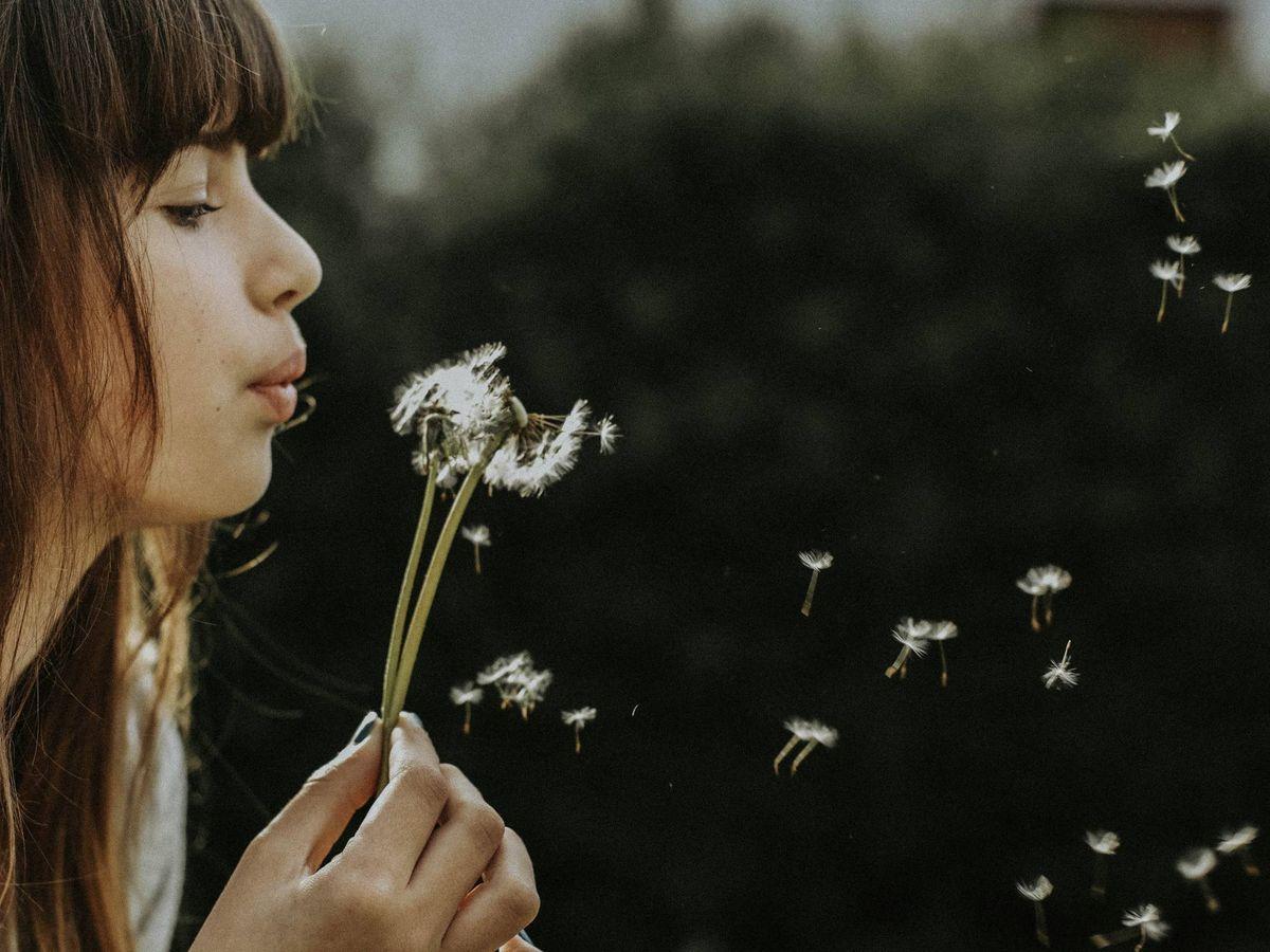 Foto: Respira bien para adelgazar más. (Nine Köpfer para Unsplash)