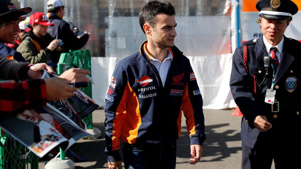 El físico de Dani Pedrosa pone en jaque el futuro de KTM en MotoGP