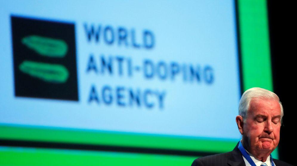 Foto: La AMA fue uno de los organismos 'hackeados' por los supuestos espías rusos. (Reuters)