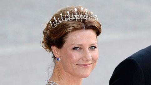 Marta Luisa de Noruega vuelve a sorprender: la princesa que ha batido un record mundial