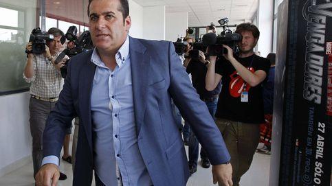 El Rayo Vallecano estalla en mil pedazos: José Ramón Sandoval agrede a Miku