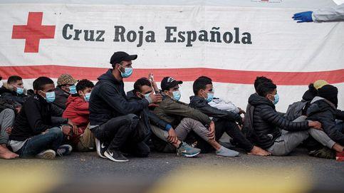 Inmigración 2020: doble récord, en Canarias con marroquíes y en el Mediterráneo con argelinos