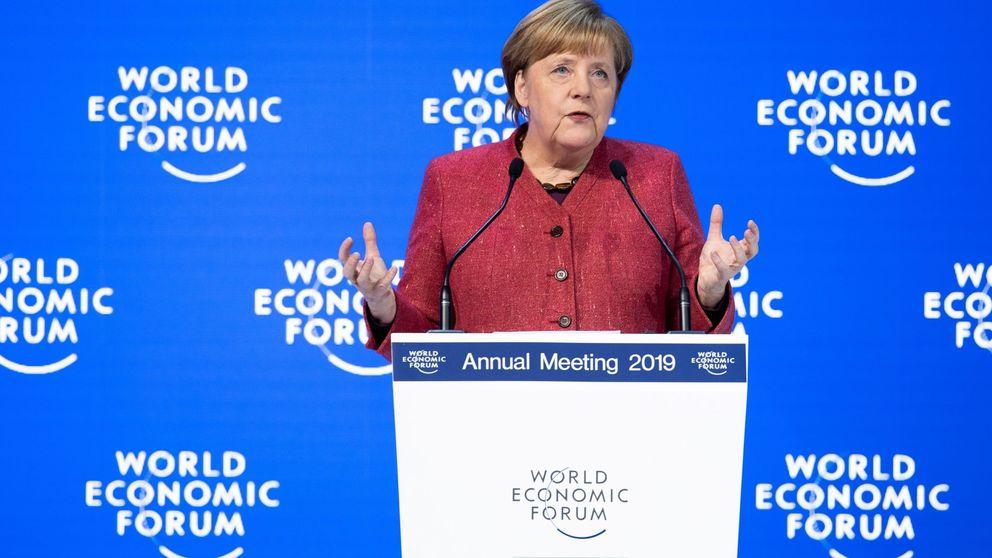 Alemania, dispuesta a reconocer a Guaidó presidente si no hay elecciones ya