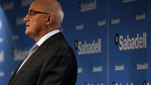 El Banco Sabadell saca pecho subiendo el dividendo de este año un 40%