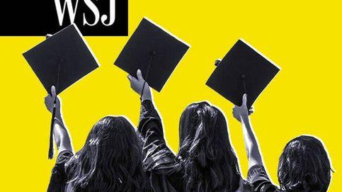 Por qué los hombres de EEUU abandonan la universidad en masa y las mujeres no