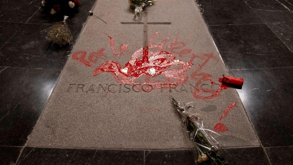 Evitar el entierro de Franco en la Almudena con la Ley de Memoria, misión imposible