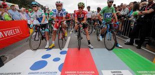 Post de Tú también pagas la Vuelta: así gastan las diputaciones el dinero en la carrera ciclista
