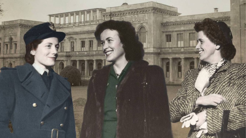 Hijas de Yalta: las tres damas desconocidas que evitaron la Tercera Guerra Mundial