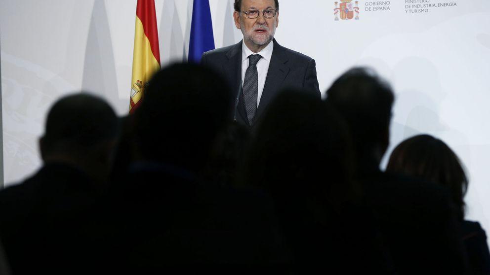El PP fía su última esperanza en que los barones del PSOE frenen a Sánchez