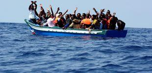 Post de ¡Qué vengan en avión! Cómo acabar con las muertes y mafias en el Mediterráneo