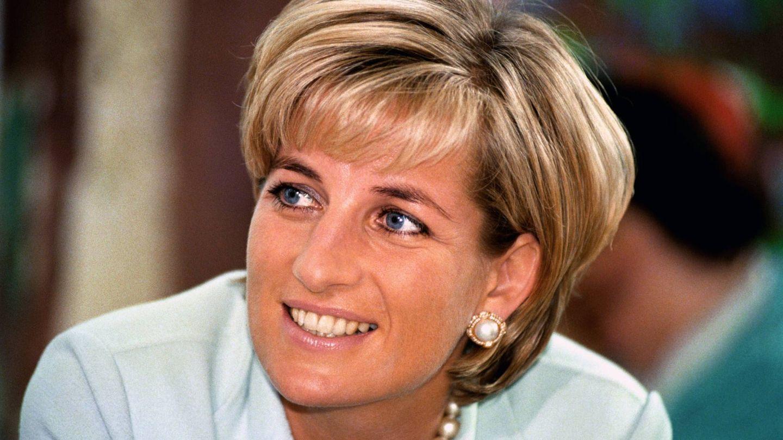 Diana de Gales, en una imagen de archivo. (Cordon Press)