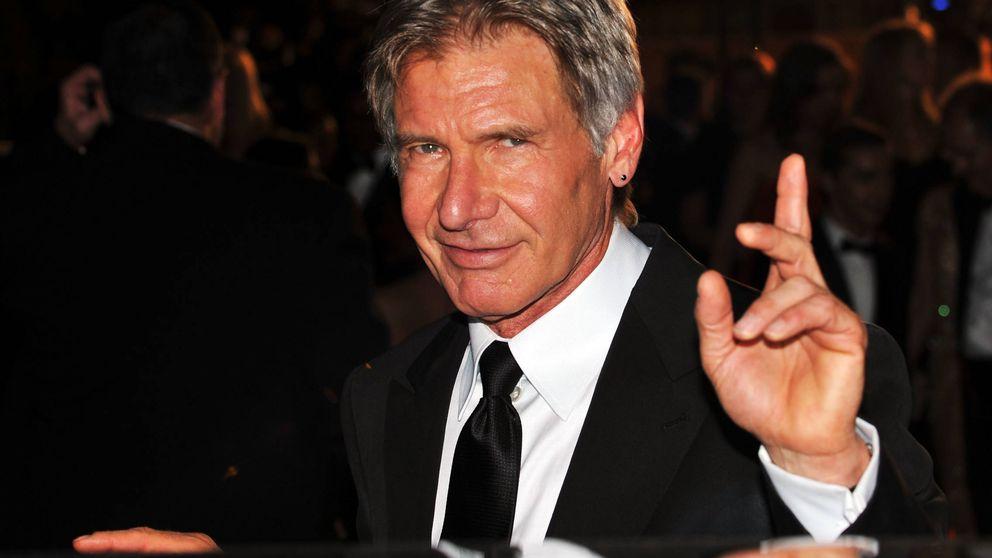 Investigan a Harrison Ford por otro accidente con su avioneta