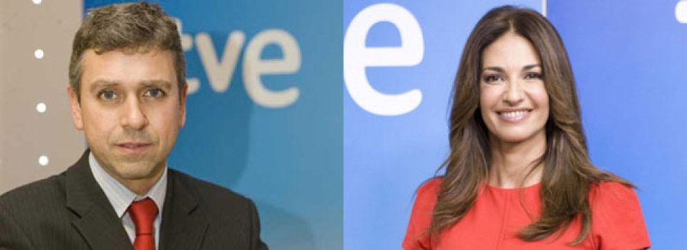 Mariló Montero desmiente haber roto con su novio, el director de TVE, Santiago González