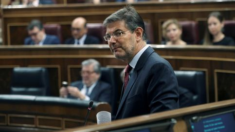 Catalá denuncia el aquelarre de Podemos con PSOE y PDeCAT contra el Gobierno