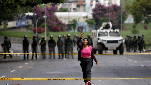 Huelga general en Venezuela
