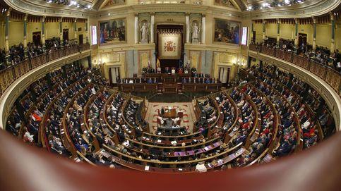 Sobre la 'Carta abierta a Meritxell Batet: por un pleno telemático', firmada por Bal y Espejo