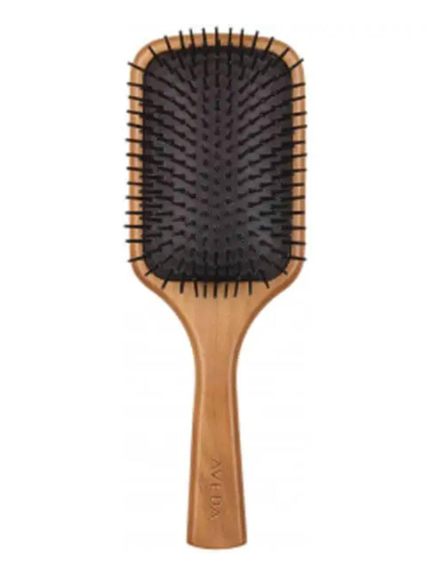 Los mejores cepillos para cuidar el pelo fino. (Cortesía)
