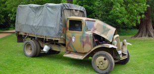 Post de El ingenioso método con el que Citroën saboteó a los nazis en la II Guerra Mundial