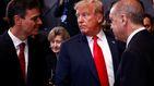 Trump señala a España y Alemania por su bajo gasto en defensa